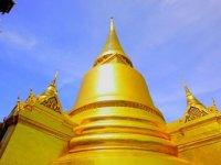 Tour trong nước - Đón Giáng sinh tại Thái Lan [Bangkok - Pattaya]