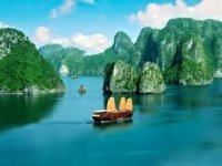 Trang chủ - Du lịch cao cấp [Vịnh Hạ Long - Hang Sửng Sốt - Du thuyền Pelican]