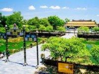 Trang chủ - Du lịch Liên tuyến, Xuyên Việt [Hành trình 4 di sản]