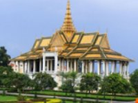 Trang chủ - Huyền bí kỳ quan Angkor