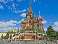 Trang chủ - Nước Nga mùa Thu - Đông [Moscow - Saint Petersburg]