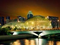 Tour trong nước - Singapore [Bảo tàng sáp - Nhạc nước - Garden by the Bay - Marina Barrage]