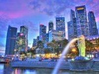 Tour trong nước - Singapore [Bảo tàng sáp - Nhạc nước - Garden by the Bay - Marina Barrage