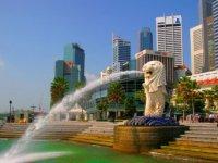 Tour trong nước - Singapore [Universal Studios - Marina Barrage]