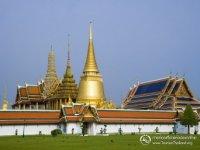 Tour trong nước - Thái Lan [Bangkok - Pattaya]