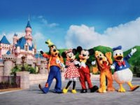 Tour trong nước - Đón Giáng sinh & Năm mới tại [Hong Kong - Tòa nhà Sky 100 - Disneyland - Quảng Châu - Thẩm Quyến]