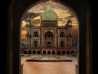 Trang chủ - Đón Giáng sinh tại Ấn Độ - Nepal [Patna - Rajgir - Bodhgaya - Varanasi - Kushinagar - Lumbini - Lucknow - Delhi - Agra]