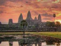 Trang chủ - Du lịch [Campuchia - đất nước Chùa Tháp]