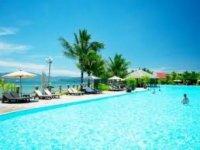Trang chủ - Du lịch cho người cao tuổi [Nha Trang - Diamond Bay Resort]