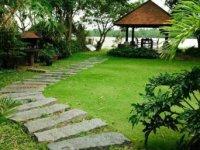 Trang chủ - Du lịch đường sông [Nhà vườn Long Phước quận 9]