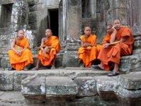 Trang chủ - Du lịch [Mộc Bài - Sihanoukville - Bokor - Phnom Penh]