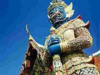 Trang chủ - Thái Lan [Bangkok - Pattaya]